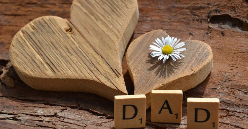 On Father's Day, and The Dilemma That is Our Fathers
