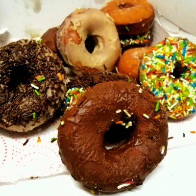 Donuts by Rose